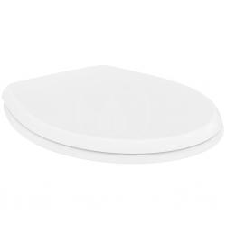 IDEAL STANDARD - Contour 21 WC sedátko, bílá (W302601)