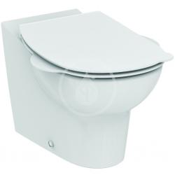 IDEAL STANDARD - Contour 21 WC sedátko dětské 3-7 let (S3123), bílá (S453301)