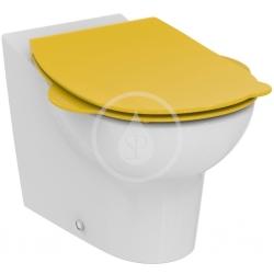 IDEAL STANDARD - Contour 21 WC sedátko dětské 3-7 let (S3123), žlutá (S453379)