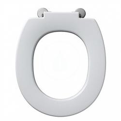IDEAL STANDARD - Contour 21 WC sedátko dětské 7-11 let (S3128 a S3126) bez poklopu, bílá (S454501)