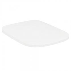 IDEAL STANDARD - Esedra WC sedátko softclose, bílá (T318101)