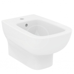 IDEAL STANDARD - Esedra Závěsný bidet 540x360x315 mm, bílá (T281501)