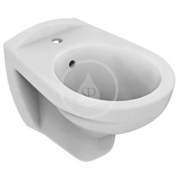 IDEAL STANDARD - Eurovit Závěsný bidet, 360x520x350 mm, bílá (V493101)