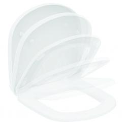 IDEAL STANDARD - Tempo WC sedátko softclose, 366x428x27 mm, bílá (T679301)