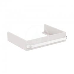 IDEAL STANDARD - Tonic II Nábytková konzole, délka 600 mm, lesklá světle hnědá (R4310FC)