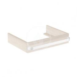 IDEAL STANDARD - Tonic II Nábytková konzole, délka 600 mm, světlá pinie (R4310FF)