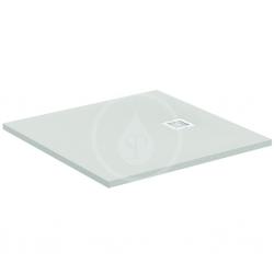 IDEAL STANDARD - Ultra Flat S Sprchová vanička 900 x 900 mm, betonově šedá (K8215FS)
