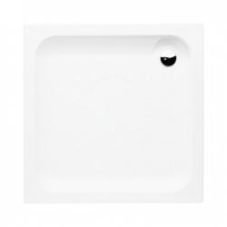 JIKA - Deep Sprchová vanička, čtvercová, samonosná, akrylát, 900mm x 900mm x 80mm, bílá (H2118220000001)