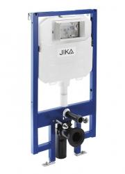 Jika modul WC system Compact s rámem, hloubka 8cm, pro závěsné mísy (H8946520000001)