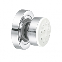 KLUDI - Fizz Boční sprcha, chrom (6708305-00)