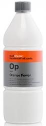 KOCH CHEMIE - Odstraňovač lepidla Koch Orange Power 1 l (EG4192001)