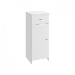 Koupelnová doplňková skříňka nízká Vilma N 32 P/L   A-Interiéry (vilma n32pl)