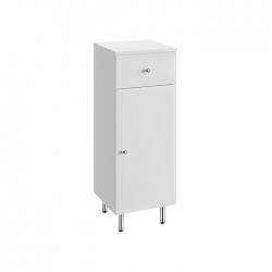 Koupelnová doplňková skříňka nízká Vilma N 32 ZV P/L   A-Interiéry (vilma n32zvpl)