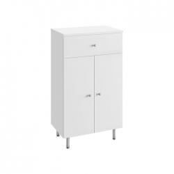 Koupelnová doplňková skříňka nízká Vilma N 50 ZV   A-Interiéry (vilma n50zv)