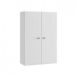 Koupelnová doplňková skříňka závěsná horní Vilma H 50 | A-Interiéry (vilma h50)