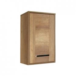 Koupelnová skříňka závěsná horní Venezia H 40 P/L | A-Interiéry (venezia h40)