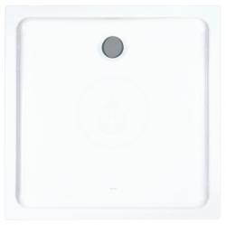 Laufen - Merano Sprchová vanička, 900x900 mm, bílá (H8539510000003)