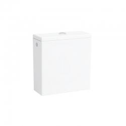 Laufen - Pro Splachovací nádrž, 375x160 mm, bílá (H8299520008721)