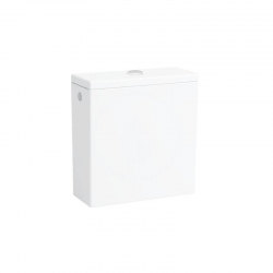 Laufen - Pro Splachovací nádrž, 375x160 mm, bílá (H8299530008731)