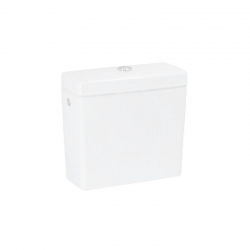 Laufen - Pro Splachovací nádrž, 380x175 mm, bílá (H8269530008731)