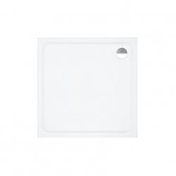 Laufen - Solutions Sprchová vanička, 1000 x 1000 mm, bílá (H2115030000001)