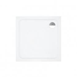 Laufen - Solutions Sprchová vanička, 800x800 mm, bílá (H2115010000001)