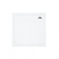Laufen - Solutions Sprchová vanička, 900 x 900 mm, bílá (H2115020000001)