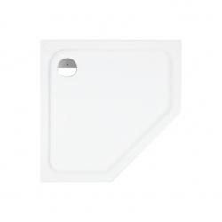 Laufen - Solutions Sprchová vanička, 900 x 900 mm, bílá (H2145020000001)