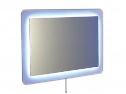 LED podsvícená zrcadla