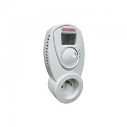MEREO - Digitální termostat TZ33 pro koupelnové žebříky (MT99)