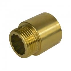 """MEREO - Prodloužení 1/2"""", 10 mm (CR65)"""