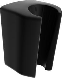 MEXEN - Držák sprchy černá (79352-70)