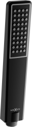 MEXEN - R-72 ruční sprcha 1-funkční černá (79572-70)
