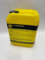 Mycí pasta na ruce Amstutz Z1 5 l s citrónovou vůní (náhrada za MANEX S) (EG11582005)