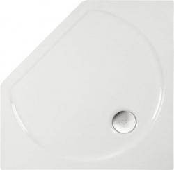 Pětiboké sprchové vaničky