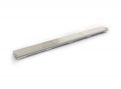 Plast Brno - PB KLASIK rošt  5, 800 mm, pro dlažbu SZL085L (SZL085L)