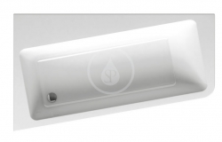 RAVAK - 10° Asymetrická vana 170 L, 1700x1000 mm, levá, bílá (C811000000)