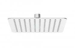 RAVAK - Chrome Hlavová sprcha 982.01 Slim, průměr 200 mm, chrom (X07P334)