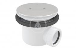 RAVAK - Odtokové systémy Vaničkový sifon Profesional 90, 90 mm (X01309)