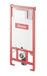 RAVAK - Příslušenství k WC Předstěnová instalace G II/1120 pro závěsné WC (X01703)