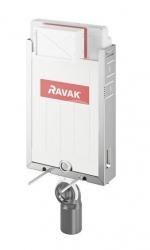 RAVAK - Příslušenství k WC Předstěnová instalace W II/1000 pro závěsné WC (X01702)