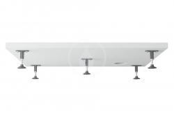 RAVAK - Příslušenství Nožičky k vaničce Galaxy Pro, Flat a Chrome (XB2J000000N)