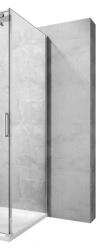 REA - Stěna pro sprchový kout Nixon-2 100 (REA-K5014)