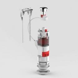 Sanit Vypouštěcí ventil WC keramické nádržky SANIT ECOFLUSH univerzální s bovdenovým ovládáním (SA93606810000)