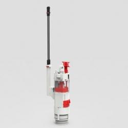 Sanit vypouštěcí ventil WC moduly SANIT INEO s dvou bovdenovým ovládáním 03.982.00.0000 (SA03982000000)