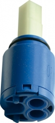 SAPHO - Kartuše 26mm, pro baterie Latus (02,06) Ginko (06) (1102-99)