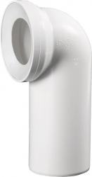 SAPHO - Koleno k WC, odpadní 90 (3390)
