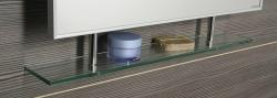 SAPHO - Police ke galerce SANDRA a GRETA 60cm včetně uchycení (44013)