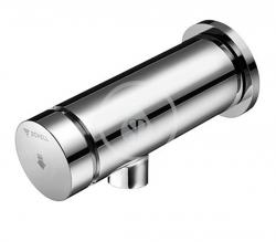 SCHELL - Petit SC Umyvadlová nástěnná baterie, samouzavírací, mosaz (021470699)