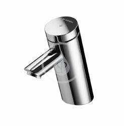 SCHELL - Puris SC Samouzavírací umyvadlová baterie, na smíšenou vodu, chrom (021250699)